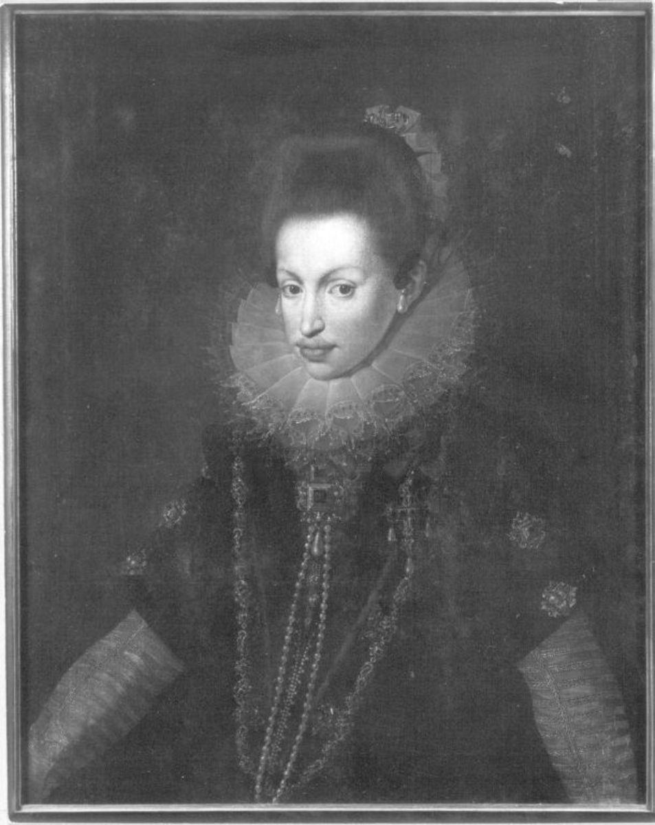 Bildnis der Erzherzogin Maria Anna