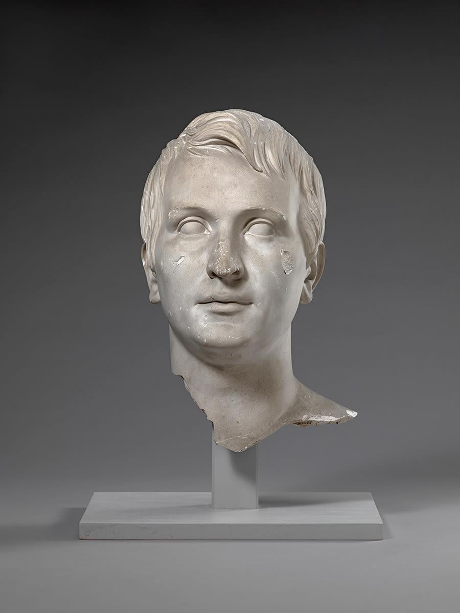 Der Dichter Ludwig Tieck (1773 - 1853)
