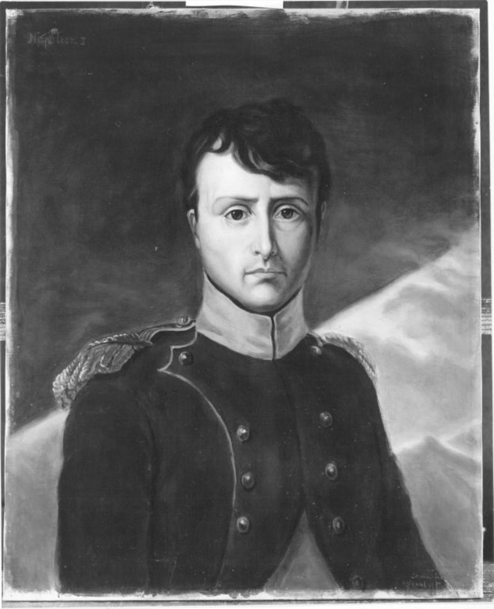 Napoleon I. (Kopie)