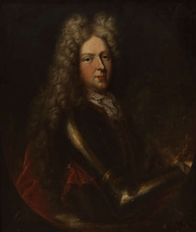 Markgraf Georg Friedrich von Brandenburg Ansbach