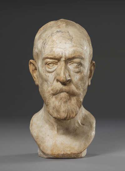 Richard Hildebrand (1840–1918), der Bruder von Adolf von Hildebrand