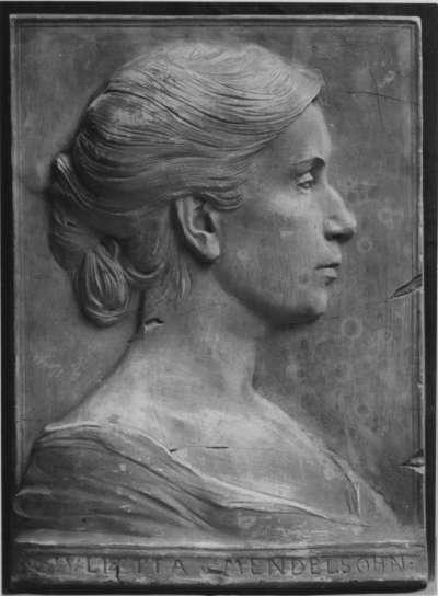 Giulietta von Mendelsohn