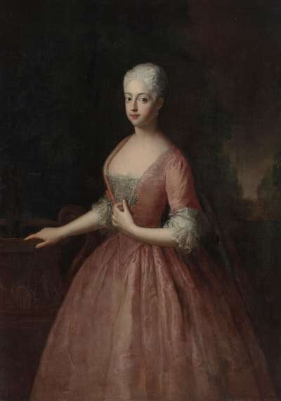 Markgräfin Friederike Louise