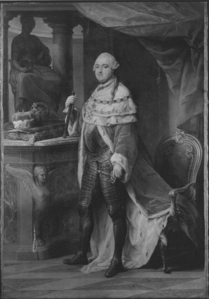 Kurfürst Karl Theodor von der Pfalz