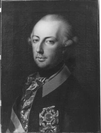 Kaiser Joseph II. von Österreich
