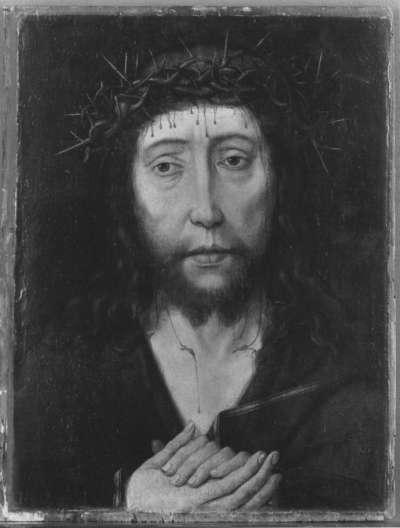 Christus mit Dornenkrone