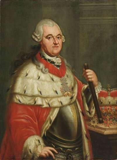 Bildnis von Karl Theodor, Kurfürst von Pfalz-Bayern