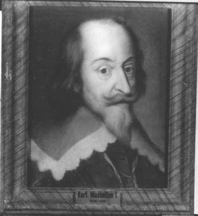 Kurfürst Maximilian von Bayern