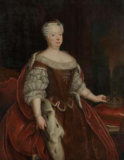 Sophie Dorothea, Königin von Preußen