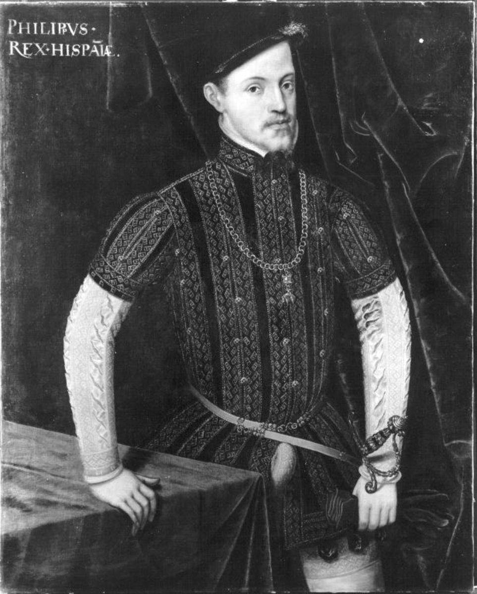 Philipp von Spanien