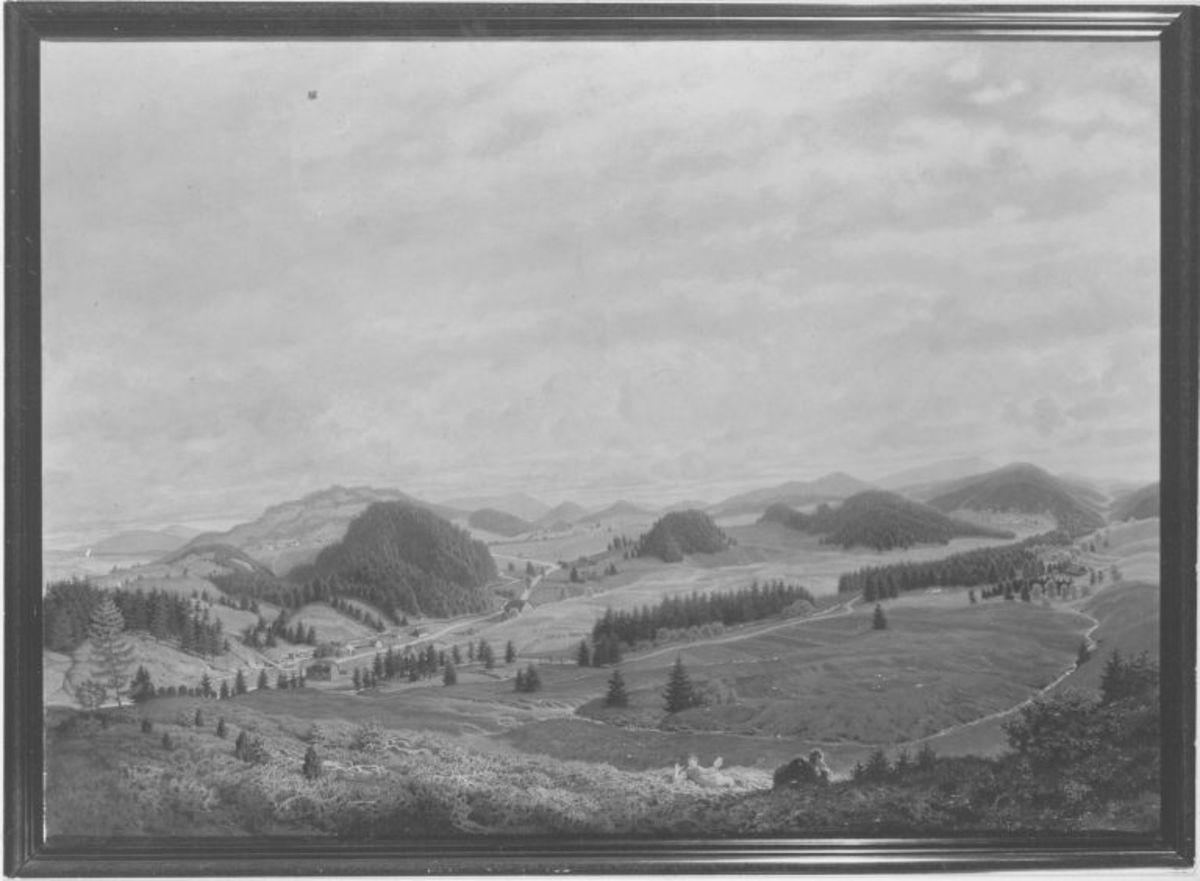 Landschaft Pilko v. Gora