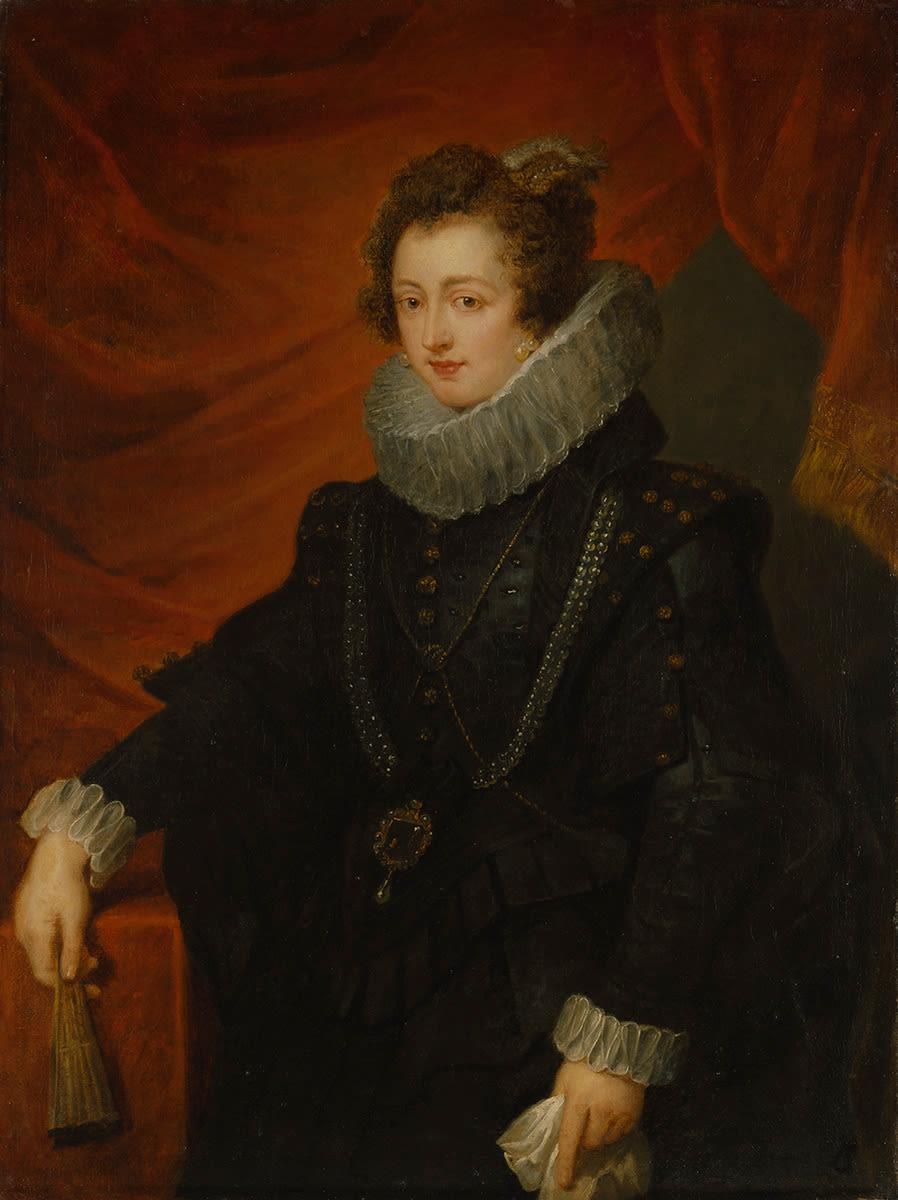 Elisabeth von Bourbon