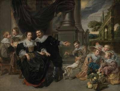 Familienbild