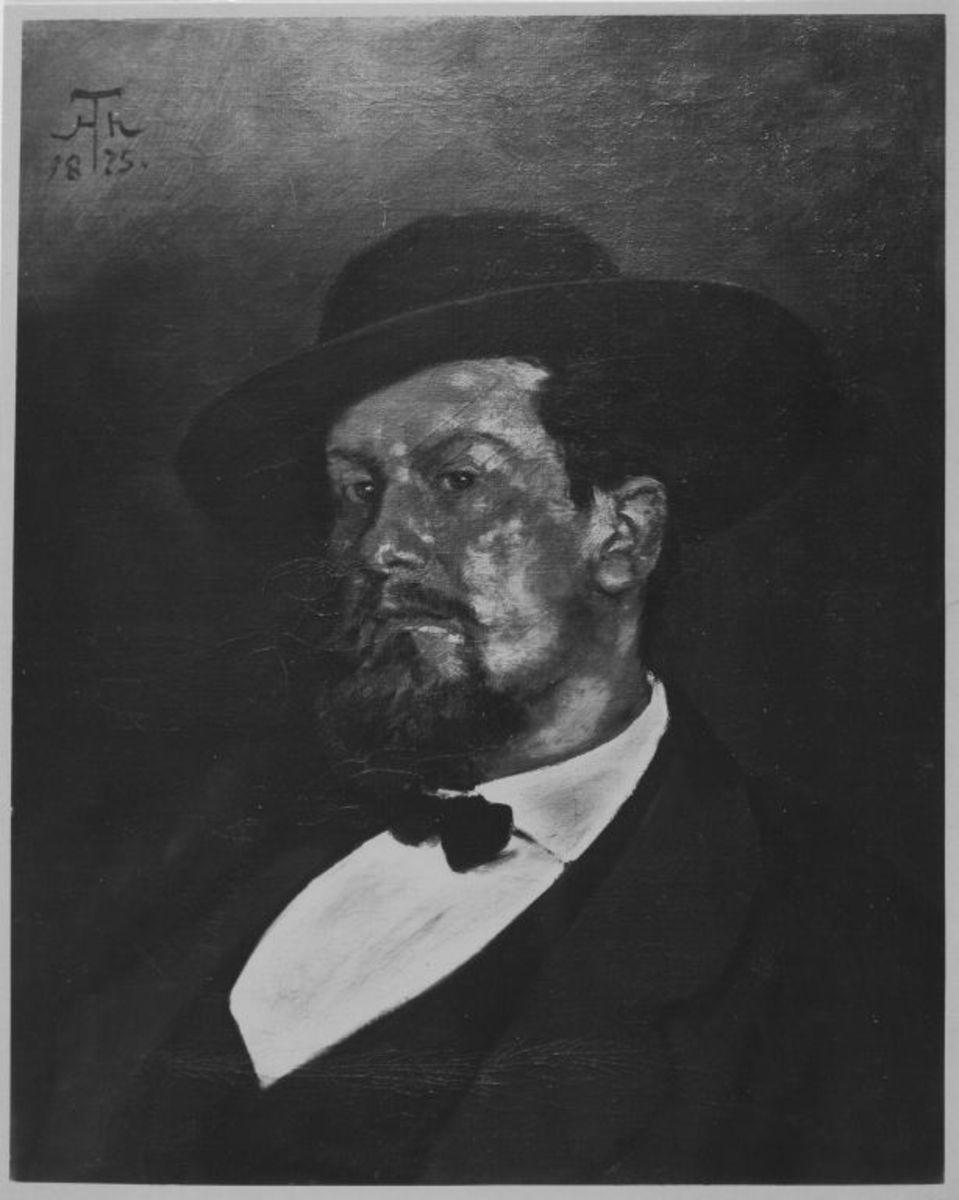 Otto Frölicher