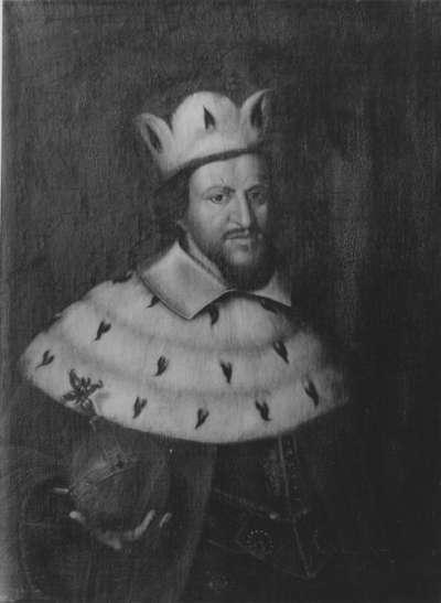 Kurfürst Friedrich IV. der Aufrichtige von der Pfalz