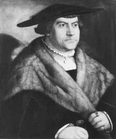 Wilhelm Merz d. Ä.
