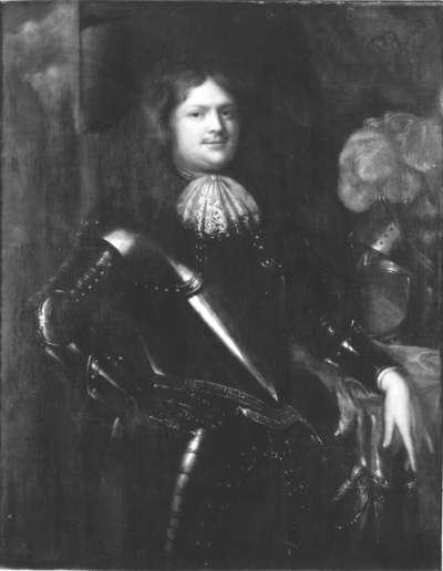 Bildnis eines Ritters