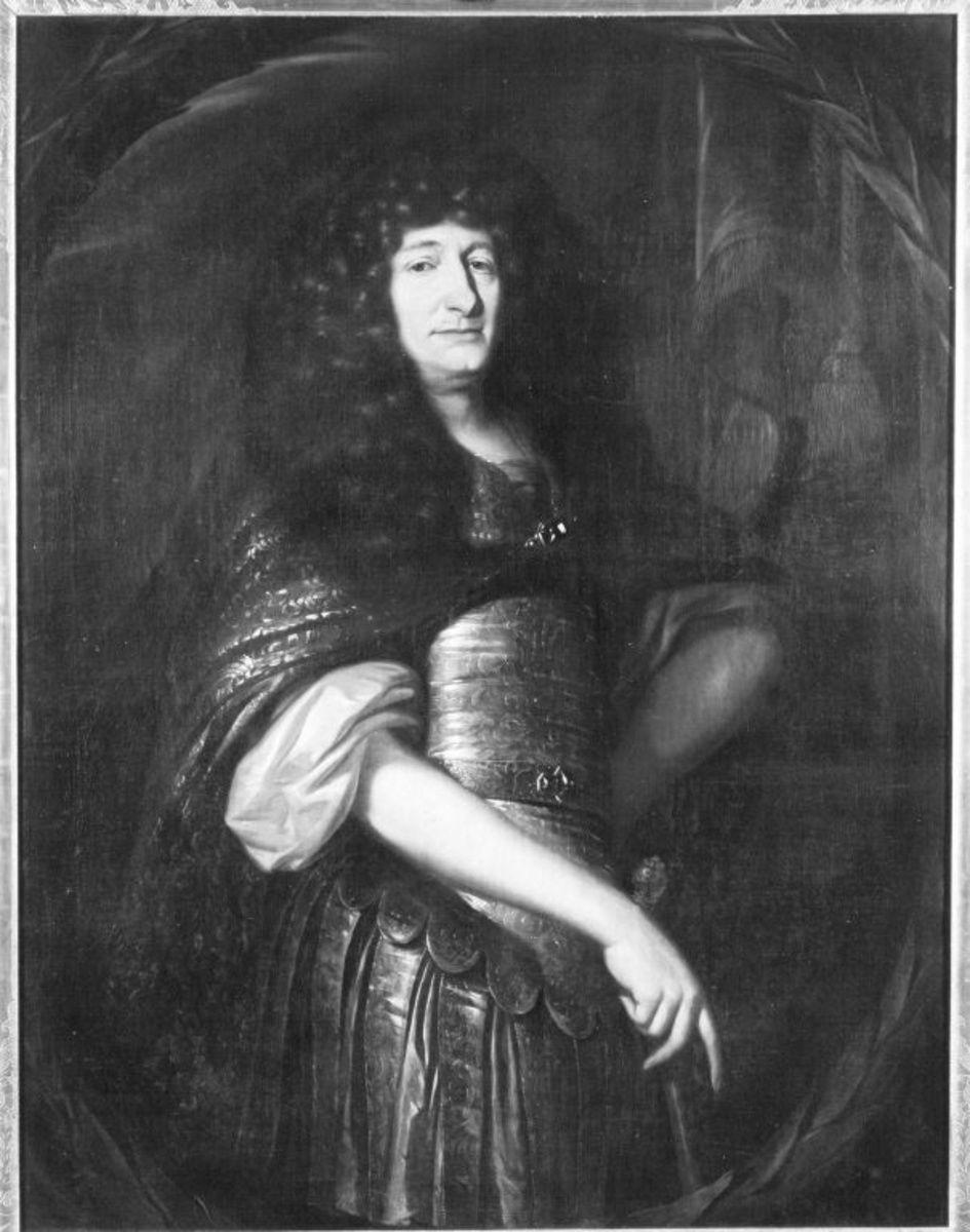 Bildnis eines Fürsten (Christian II., Pfalzgraf von Birkenfeld?)