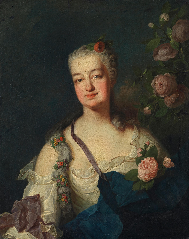 Kurfürstin Elisabeth Auguste von der Pfalz