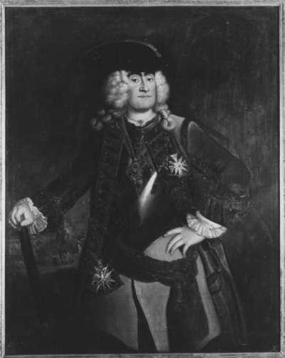 Friedrich August II., Kurfürst von Sachsen und König von Polen