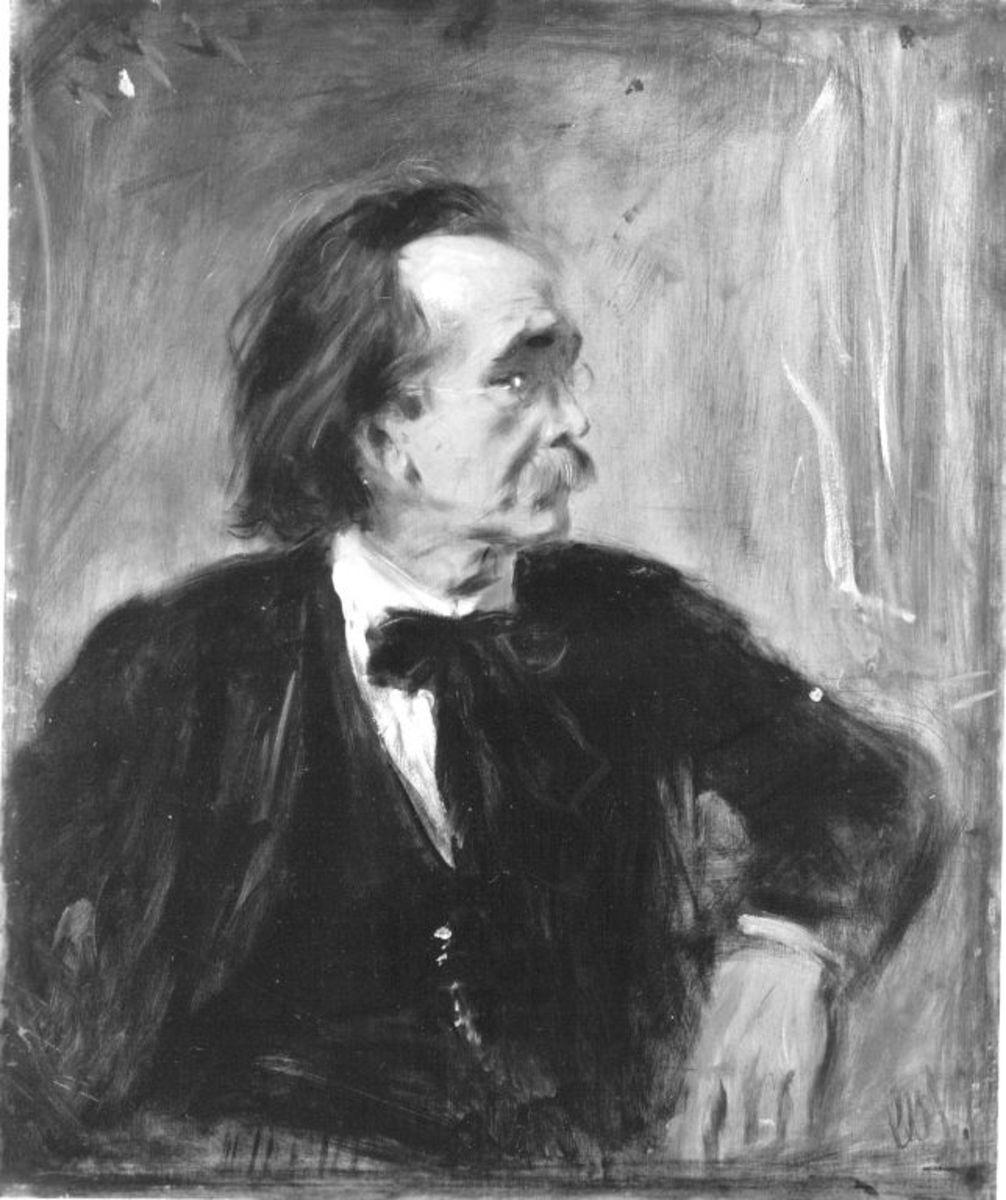 Josef Pembaur