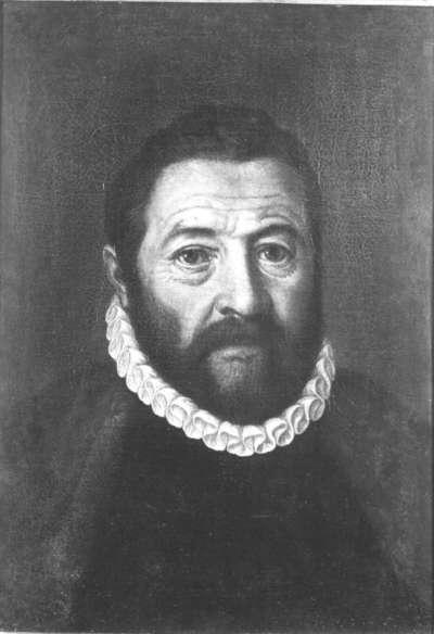 Bildnis des Heinrich Dinzinger