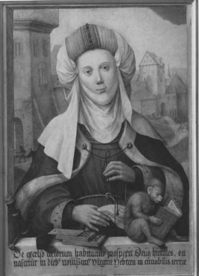 Sibylla Erythraea