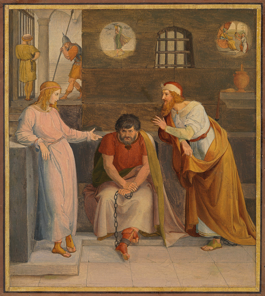 Traumdeutung Josephs