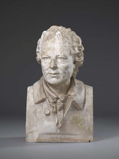 Der Komponist Christoph Willibald Gluck (1714 - 1787)