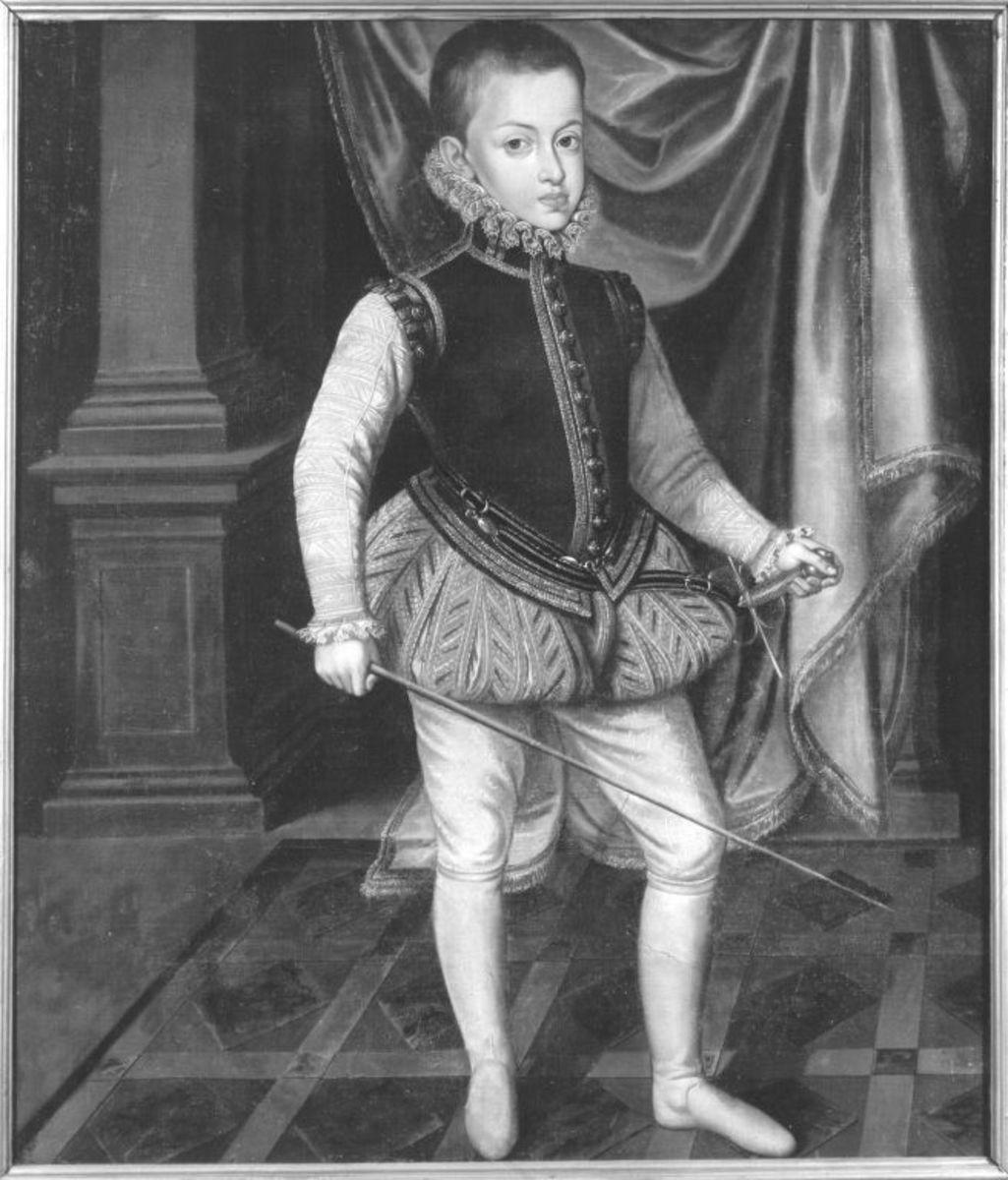 Infant Ferdinand von Spanien