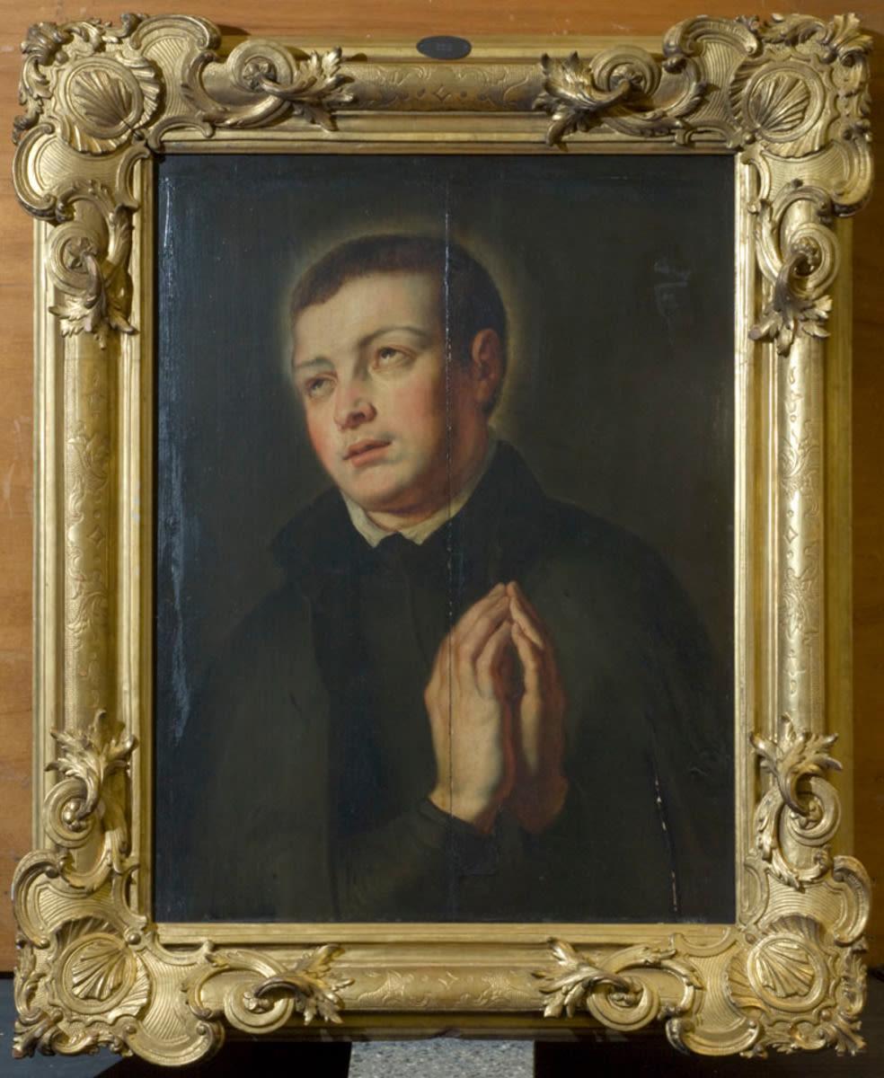Hl. Stanislaus Kostka