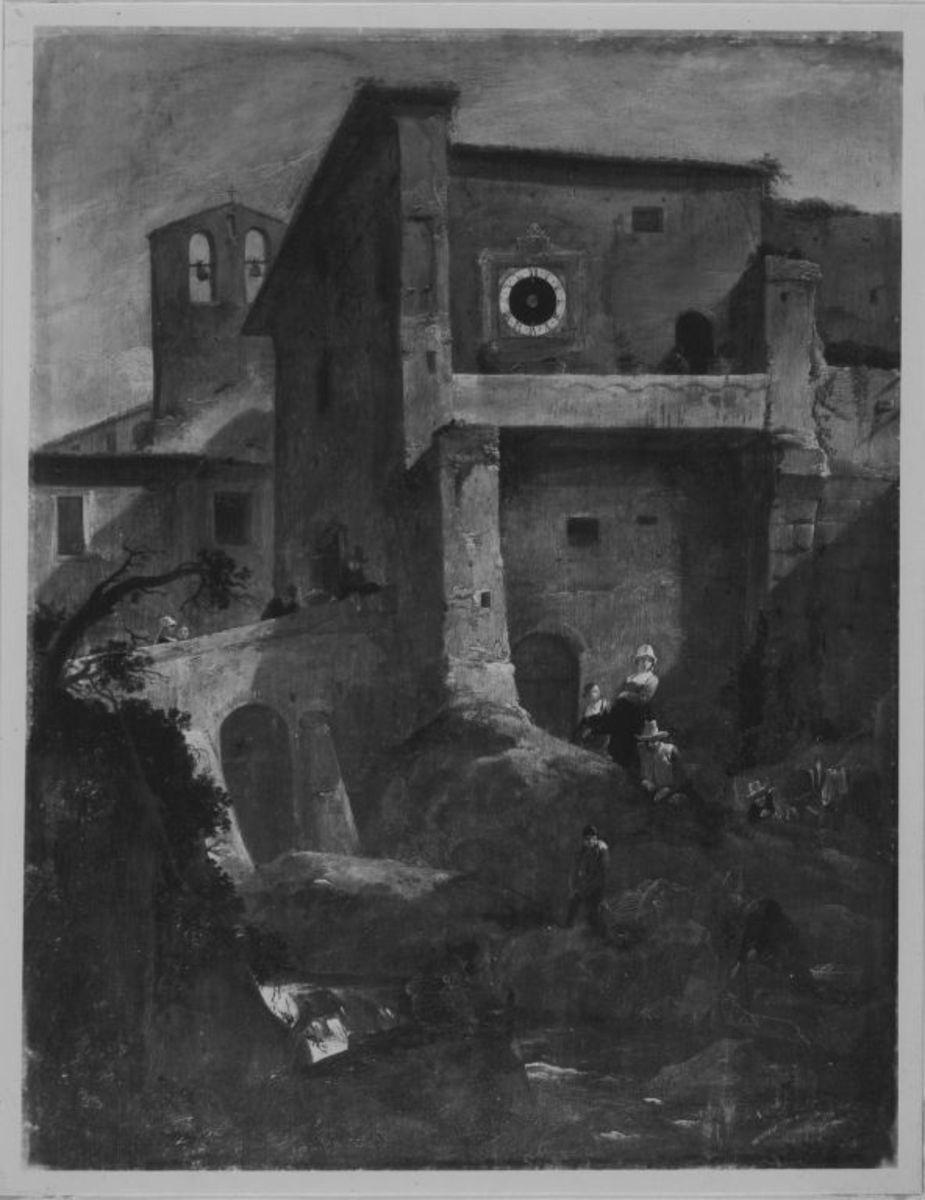 Gebirgskloster