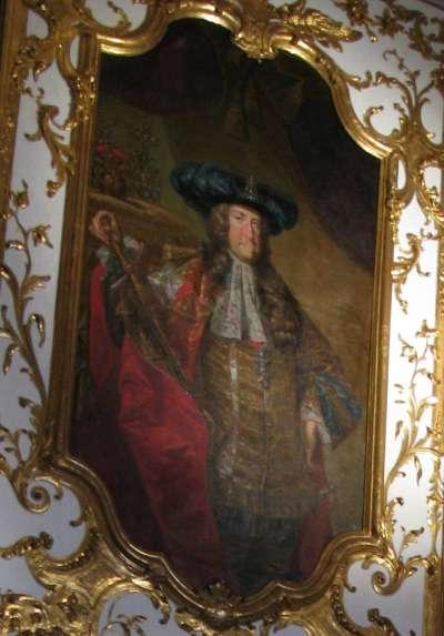 Kaiser Karl VI.