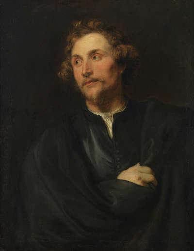 Bildnis des Bildhauers Georg Petel