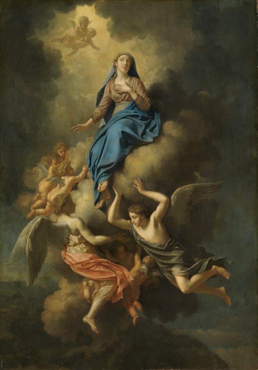 Mariä Himmelfahrt