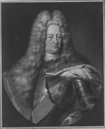 Bildnis des Kurfürsten Karl III. Philipp von der Pfalz