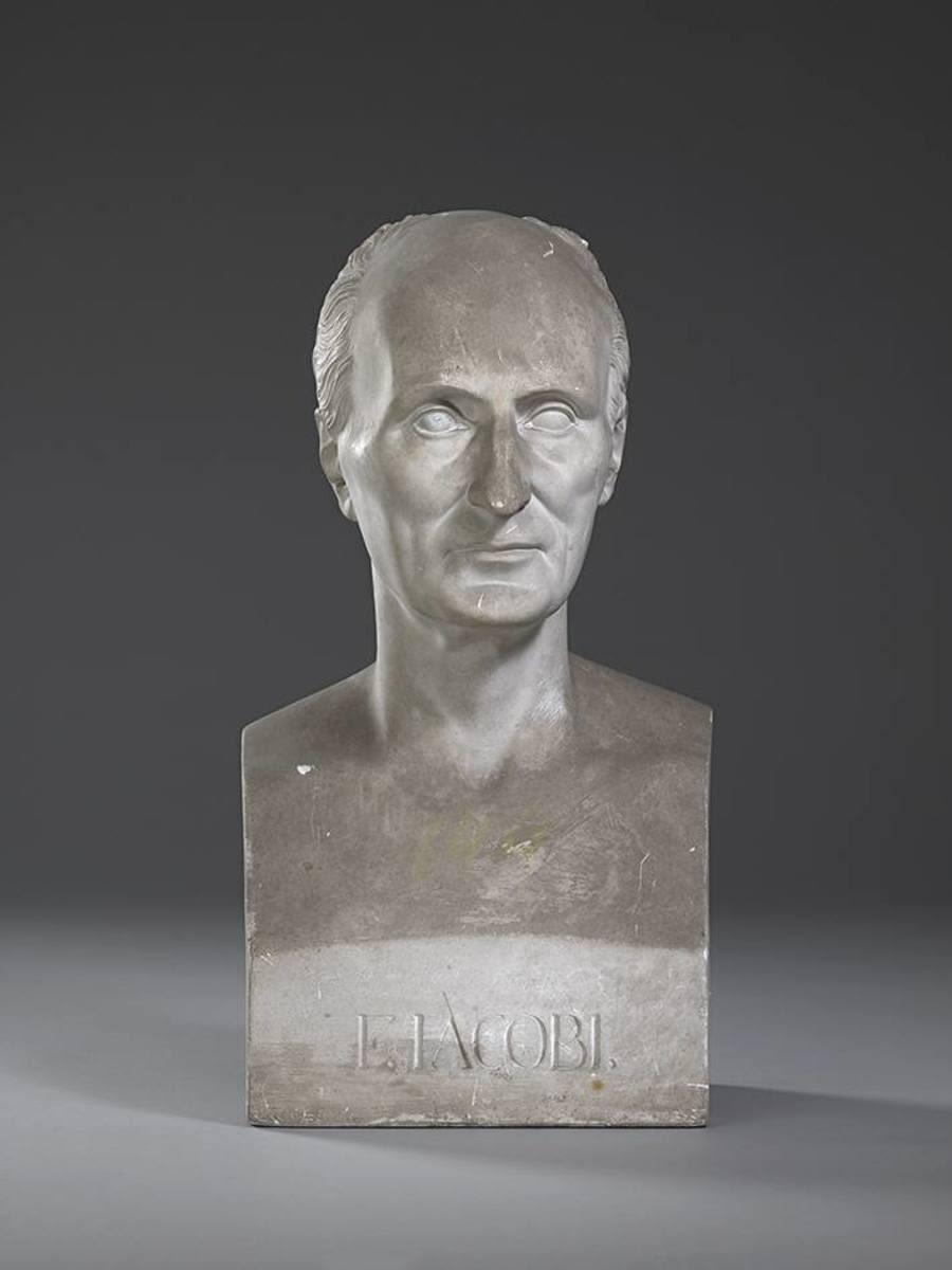 Der Philosoph Friedrich Heinrich Jacobi (1743 - 1819)