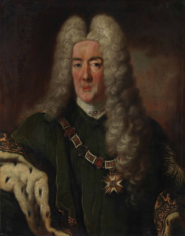 Kurfürst Karl Philipp von der Pfalz