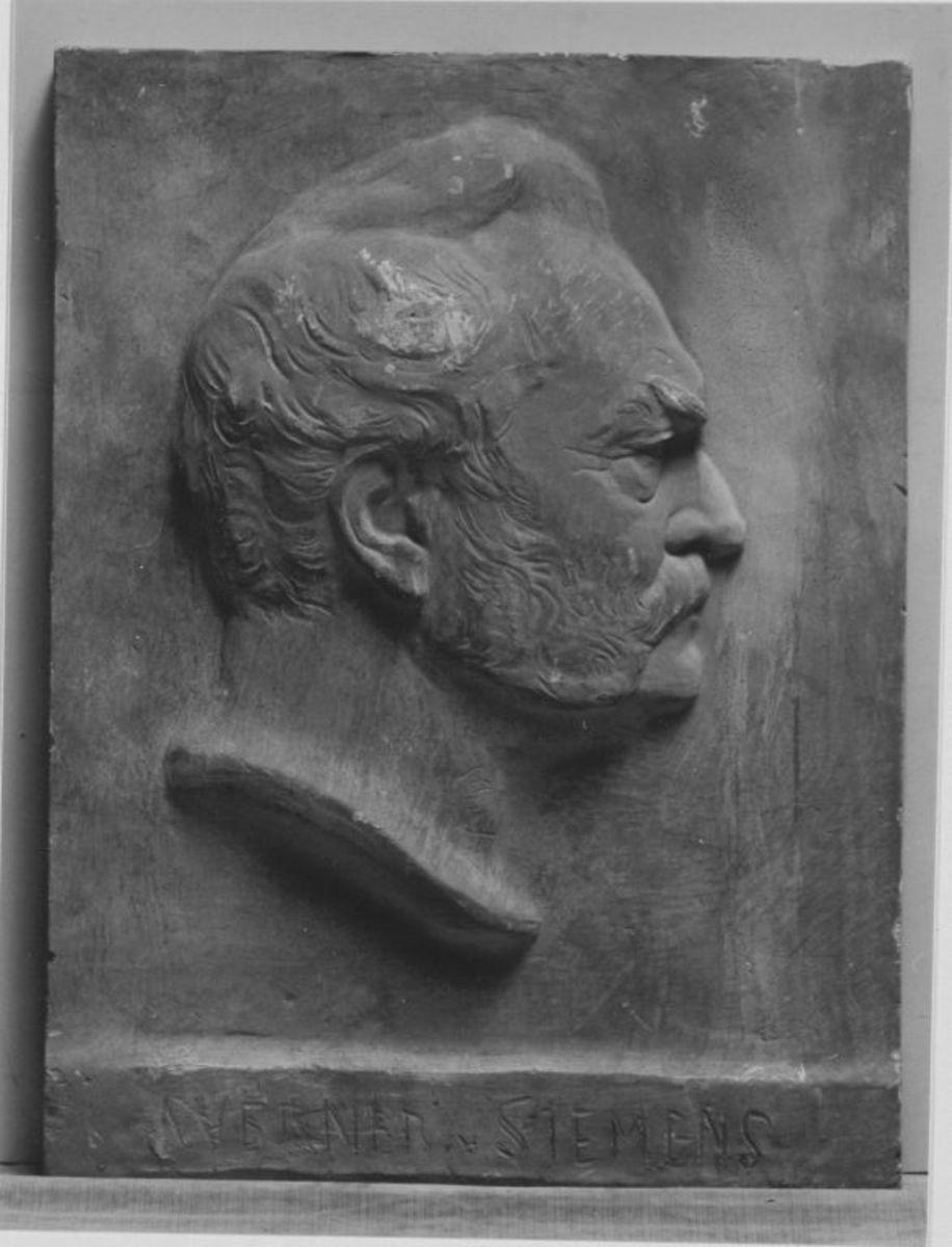 Werner von Siemens (1816–1892)
