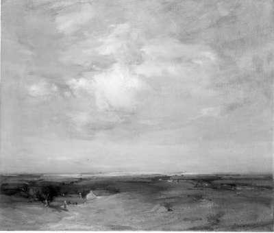 Schottisches Moorland