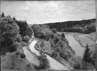 Thüringische Landschaft