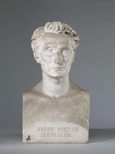 Der Portraitmaler Joseph Stieler (1781 - 1858)