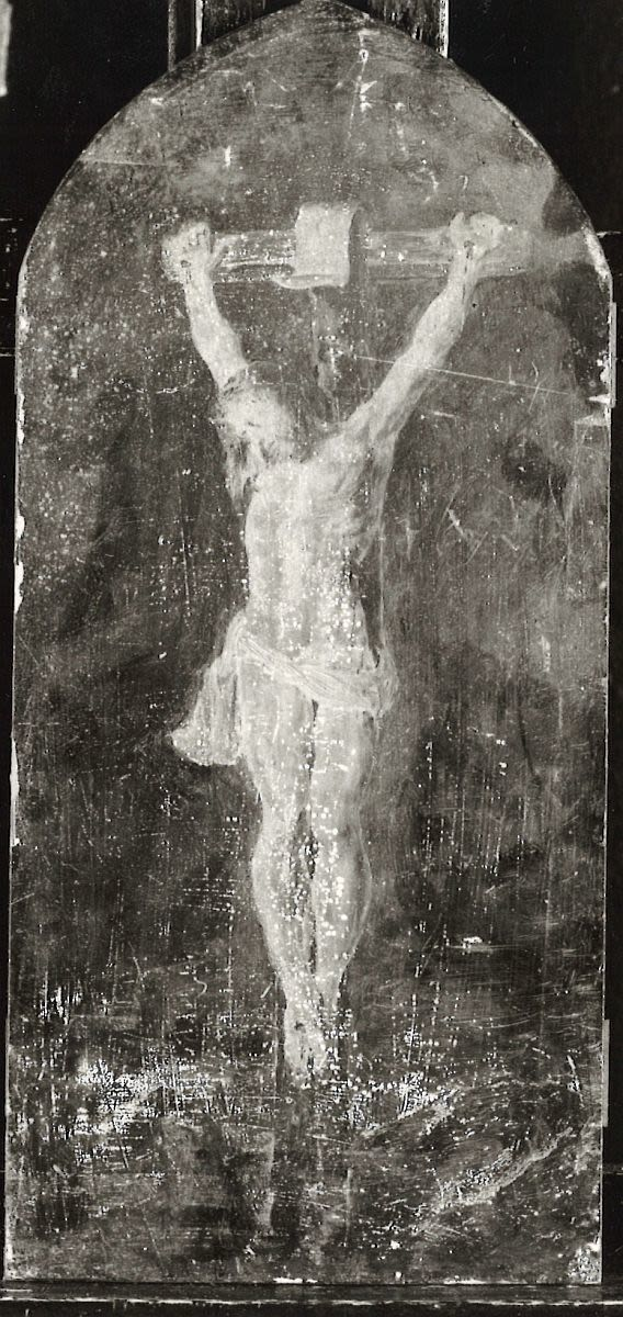 "Christus am Kreuz (""Es ist vollbracht"")"