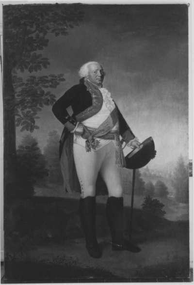 König Friedrich Wilhelm II. von Preußen