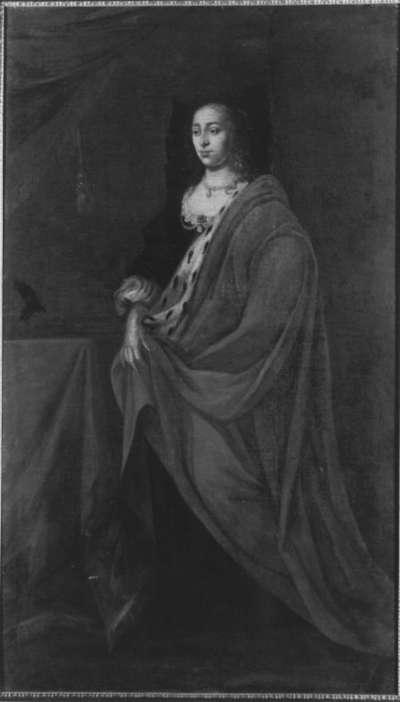 Maria, Gemahlin Johanns III. von Jülich