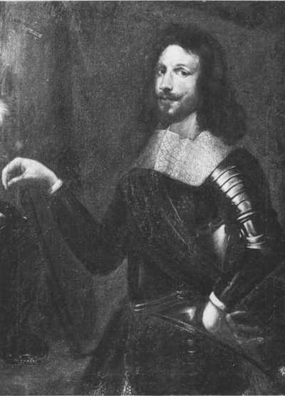 Thomas Franz von Savoyen, Fürst von Carignan, Graf von Soissons (1595-1656)