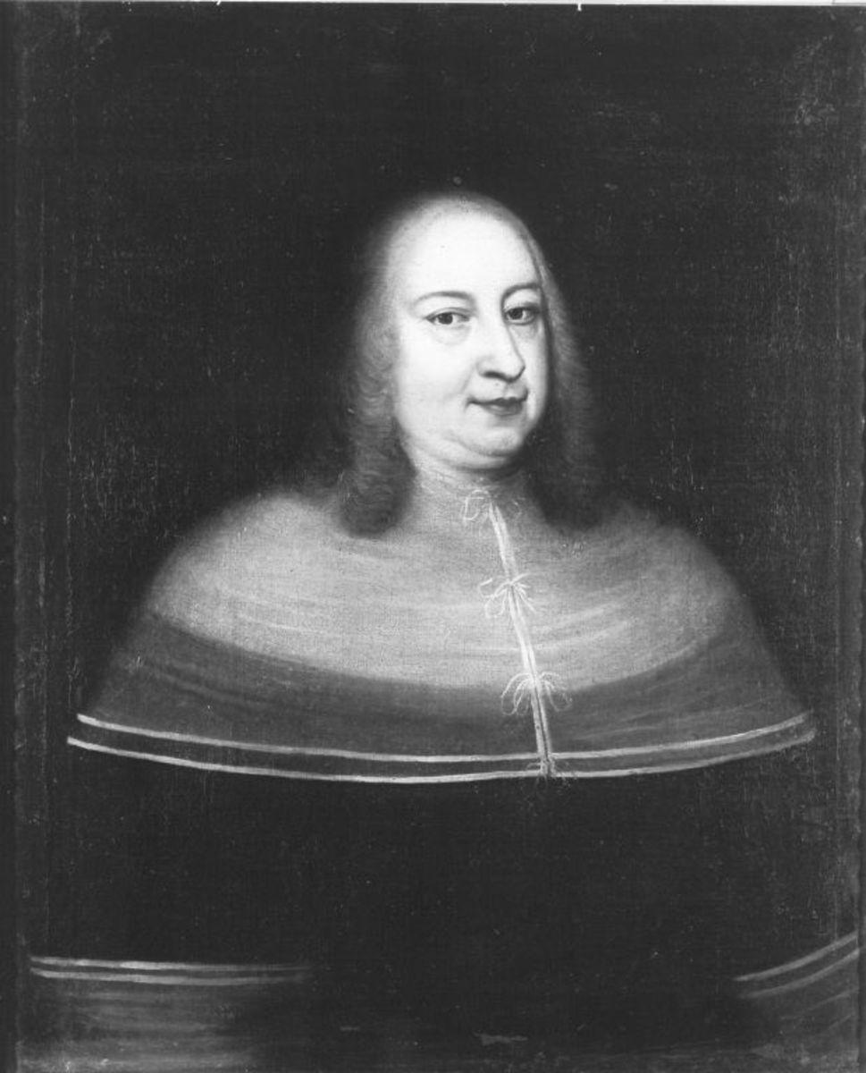 Maria Magdalena, Farnese von Parma