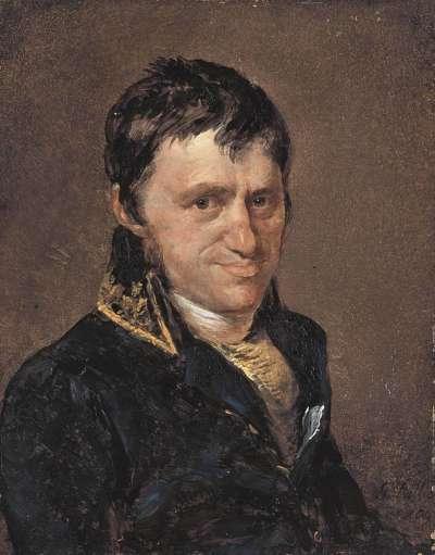 Staatsrat Clemens von Neumayr