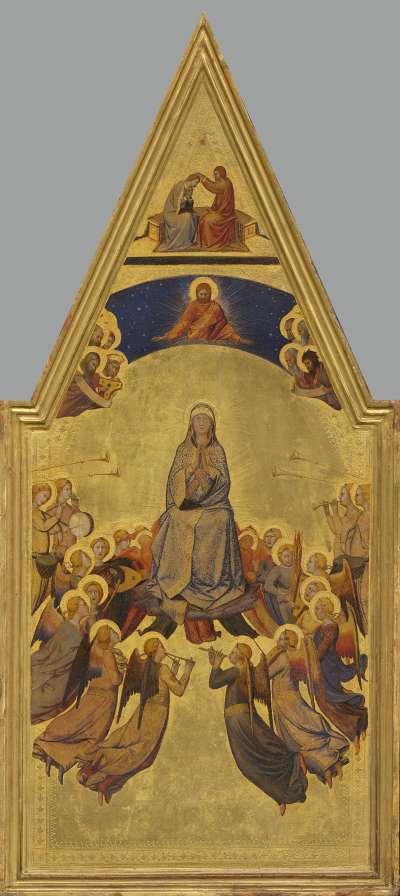 Die Himmelfahrt Mariae