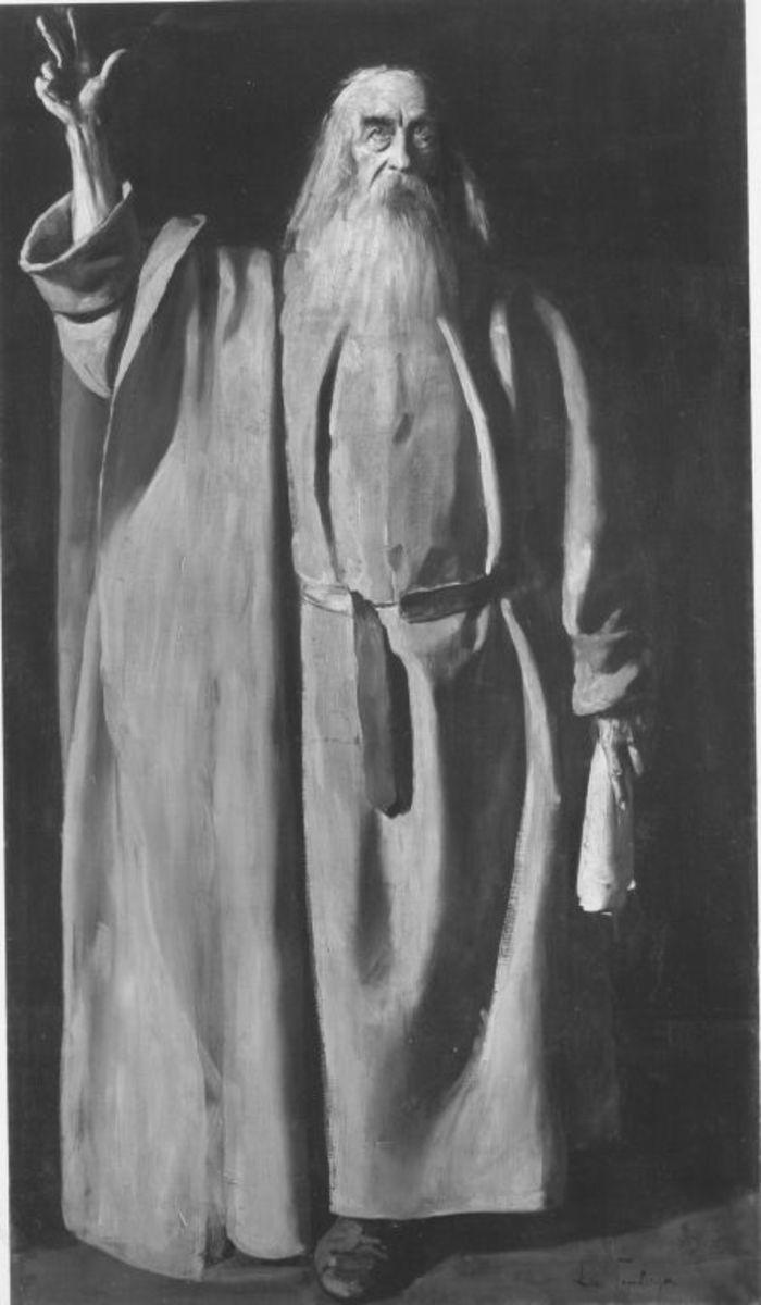 Prophet Jesaias